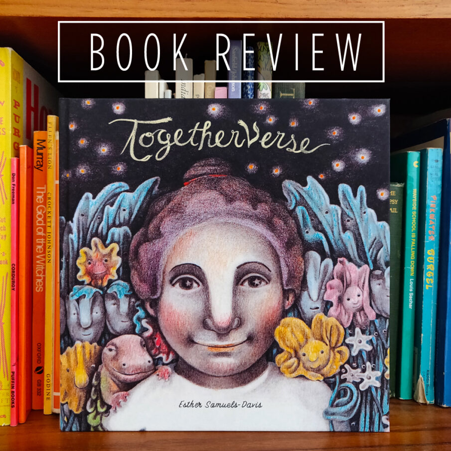 Book review - Togetherverse