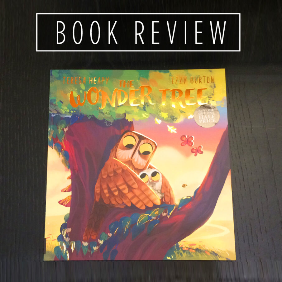 Book review The Wonder Tree